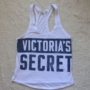 Victoria's Secret Tank Top Size S